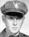 Officer George A. Humburg | California Highway Patrol, California