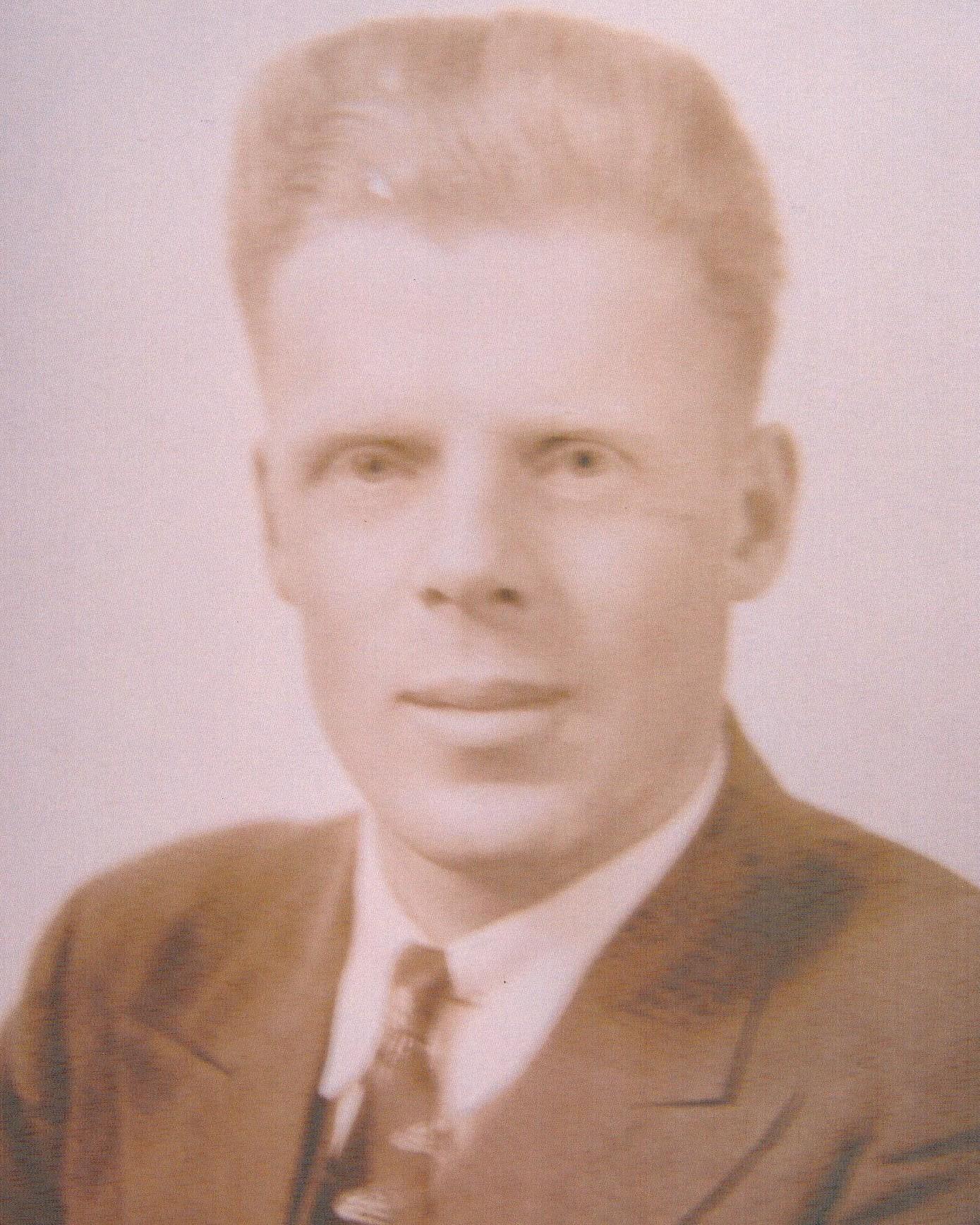Inspector Robert Daniel Rossier | Vermont Highway Patrol, Vermont