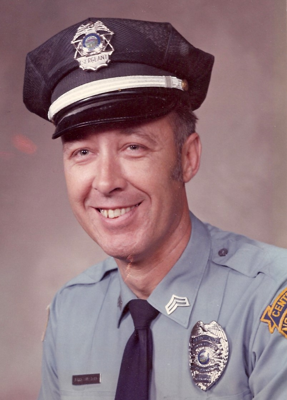 Sergeant Jerry Lee Sukstorf | North Platte Police Department, Nebraska