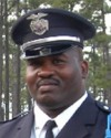 Police Officer Christopher Fitzgerald Williams | Wilmington Police Department, North Carolina