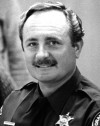 Sergeant Ira Gabor Essoe, Sr. | Orange County Sheriff's Department, California