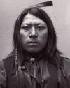 Police officer frank horn cloud united states department - United states department of the interior bureau of indian affairs ...