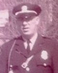 Police Officer Joseph H. Platt | Northumberland Police Department, New Hampshire