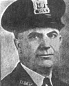 Sergeant Harry Linn Booton | Des Moines Police Department, Iowa