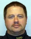 Sergeant Joseph Anthony Bergeron | Maplewood Police Department, Minnesota