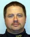 Sergeant Joseph Anthony Bergeron | Maplewood Police Department, Minnesota