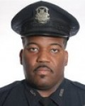 Police Officer Brian Eric Huff | Detroit Police Department, Michigan