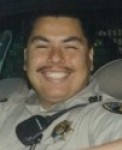 Pilot Officer Daniel Nava Benavides | California Highway Patrol, California
