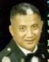 Police Officer Tauveve Vivao | United States Department of Defense - Marine Corps Base Hawaii Police Department, U.S. Government