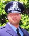 Police Officer Thomas E. Wortham, IV | Chicago Police Department, Illinois