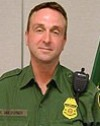 Border Patrol Agent Mark F. Van Doren | United States Department of Homeland Security - Customs and Border Protection - United States Border Patrol, U.S. Government