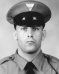 Trooper Marc Kenneth Castellano | New Jersey State Police, New Jersey
