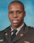 Trooper First Class Wesley Washington John Brown | Maryland State Police, Maryland