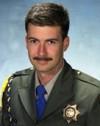 Officer Brett James Oswald | California Highway Patrol, California