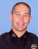 Officer Jeffrey Alan Kocab | Tampa Police Department, Florida