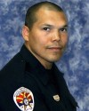 Police Officer Carlos Luciano Ledesma | Chandler Police Department, Arizona
