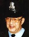 Patrolman James L. Prieto   Pennsylvania State Capitol Police, Pennsylvania