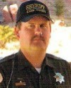 Deputy Sheriff Brian Bruce Harris | Kane County Sheriff's Office, Utah
