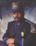 Trooper First Class Kenneth Ray Hall | Connecticut State Police, Connecticut