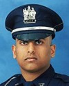 Police Officer John Abraham, Jr. | Teaneck Police Department, New Jersey