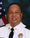 Chief Deputy Kevin Kell Roberts   Greene County Sheriff's Office, Georgia