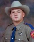 Trooper Jonathan Thomas McDonald | Texas Department of Public Safety - Texas Highway Patrol, Texas