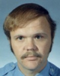 Patrolman William P. Bosak   Chicago Police Department, Illinois