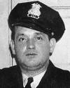 Patrolman John Lindsay McDowell | Yeadon Borough Police Department, Pennsylvania
