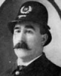 Patrolman Richard Cronin | St. Paul Police Department, Minnesota