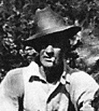 Town Marshal Clem Eller | Oak Creek Police Department, Colorado