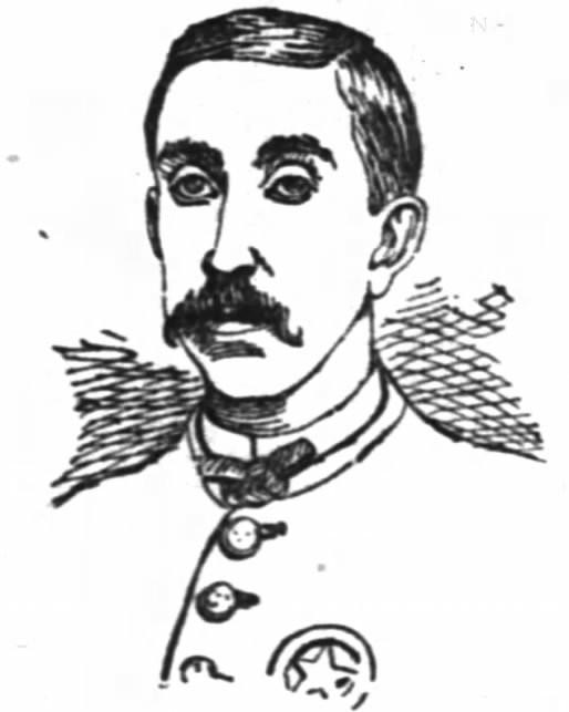 Patrolman George E. Roberts   Louisville Police Department, Kentucky