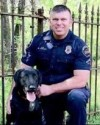 Police Officer Matthew Allen Lovejoy | Murfreesboro Police Department, Tennessee