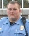Police Officer Jay William Sheridan | Limon Police Department, Colorado