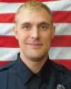 Police Officer Craig Allen Birkholz | Fond du Lac Police Department, Wisconsin
