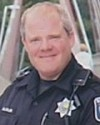 Police Officer J. Christopher Kilcullen | Eugene Police Department, Oregon