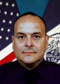Sergeant Alex W. Baez | New York City Police Department, New York