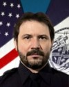 Police Officer Richard Jakubowsky | New York City Police Department, New York