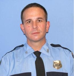 Police Officer Kevin Scott Will | Houston Police Department, Texas