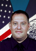 Police Officer Robert C. Grossman | New York City Police Department, New York