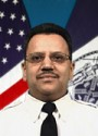 Lieutenant Carlos J. Ocasio | New York City Police Department, New York