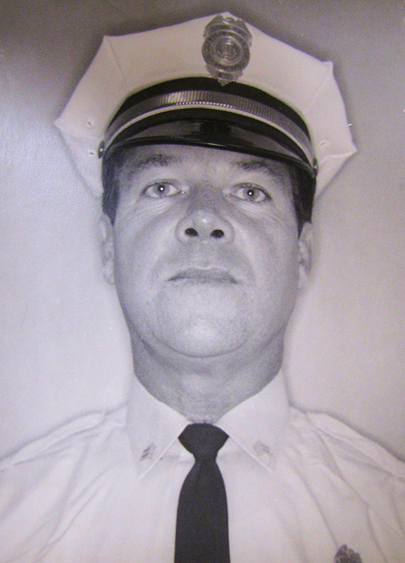 Corrections Sergeant Donald Bourne | New Jersey Department of Corrections, New Jersey