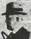 Prohibition Officer Wilbur F. Jacobs | Seven Mile Village Prohibition Enforcement, Ohio