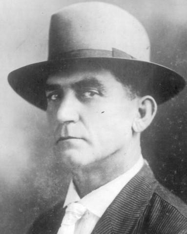 Federal Prohibition Agent James Edmund Bowdoin | United States Department of the Treasury - Internal Revenue Service - Prohibition Unit, U.S. Government