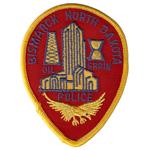 Sergeant Steven Rickie Kenner | Bismarck Police Department, North Dakota
