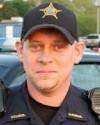Deputy Sheriff Roger Dale Rice, Jr. | Laurens County Sheriff's Office, South Carolina