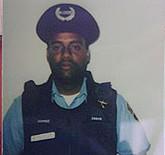 Agent Luis E. Gomez-Crespo | Puerto Rico Police Department, Puerto Rico