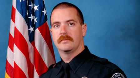 Police Officer Daniel Ryan Ackerman | Buena Park Police Department, California