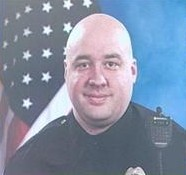Police Officer Russell Mark Willingham, Jr. | Winston-Salem Police Department, North Carolina