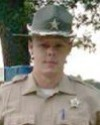 Deputy Sheriff David Jennings Dawson, III | Greene County Sheriff's Office, North Carolina