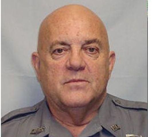 Corporal John Ray Kendall | Louisiana Department of Public Safety Police, Louisiana